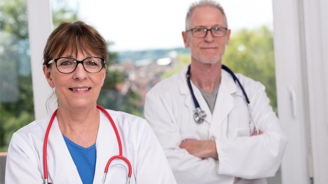 OPSAT - Médecin collaborateur